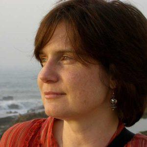 Jo Winsloe-Slater