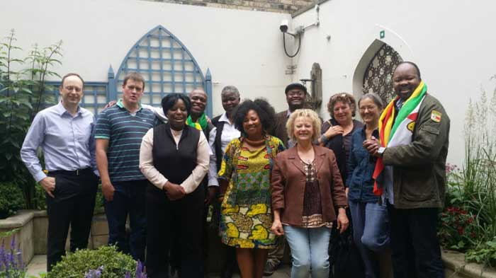 community reconciliation group