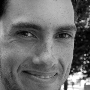 Nicholas Hennell-Foley - Venue Hire Coordinator